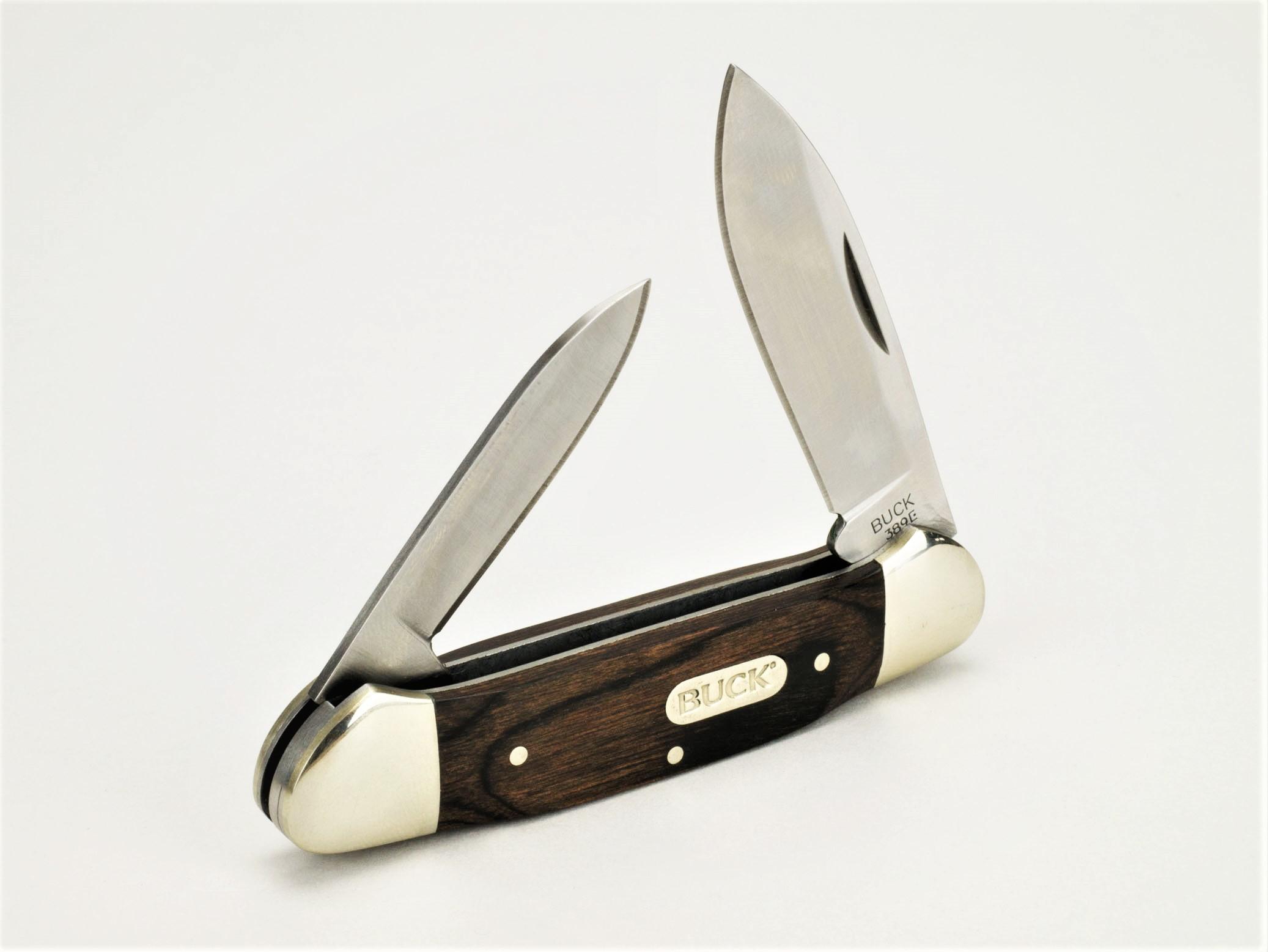 BUCK CANOE POCKET KNIFE € 28,95