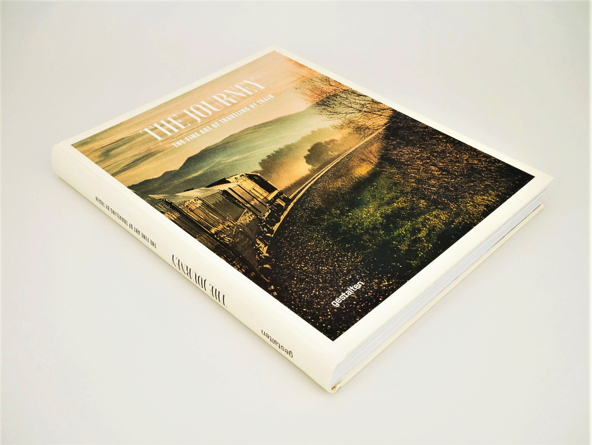 THE JOURNEY €38,95
