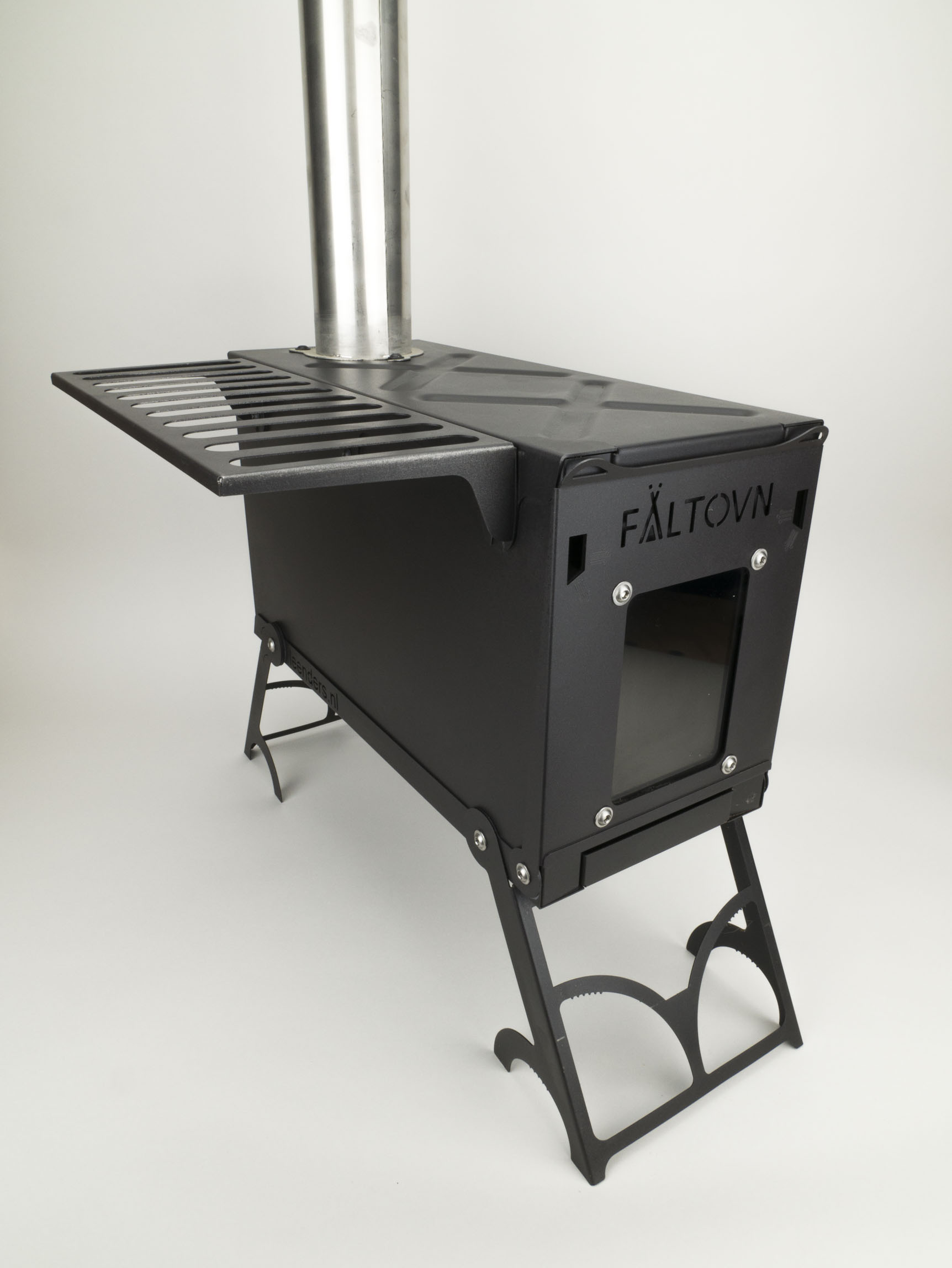 FALTOVN MARK 2 PORTABLE WOODSTOVE €649,-