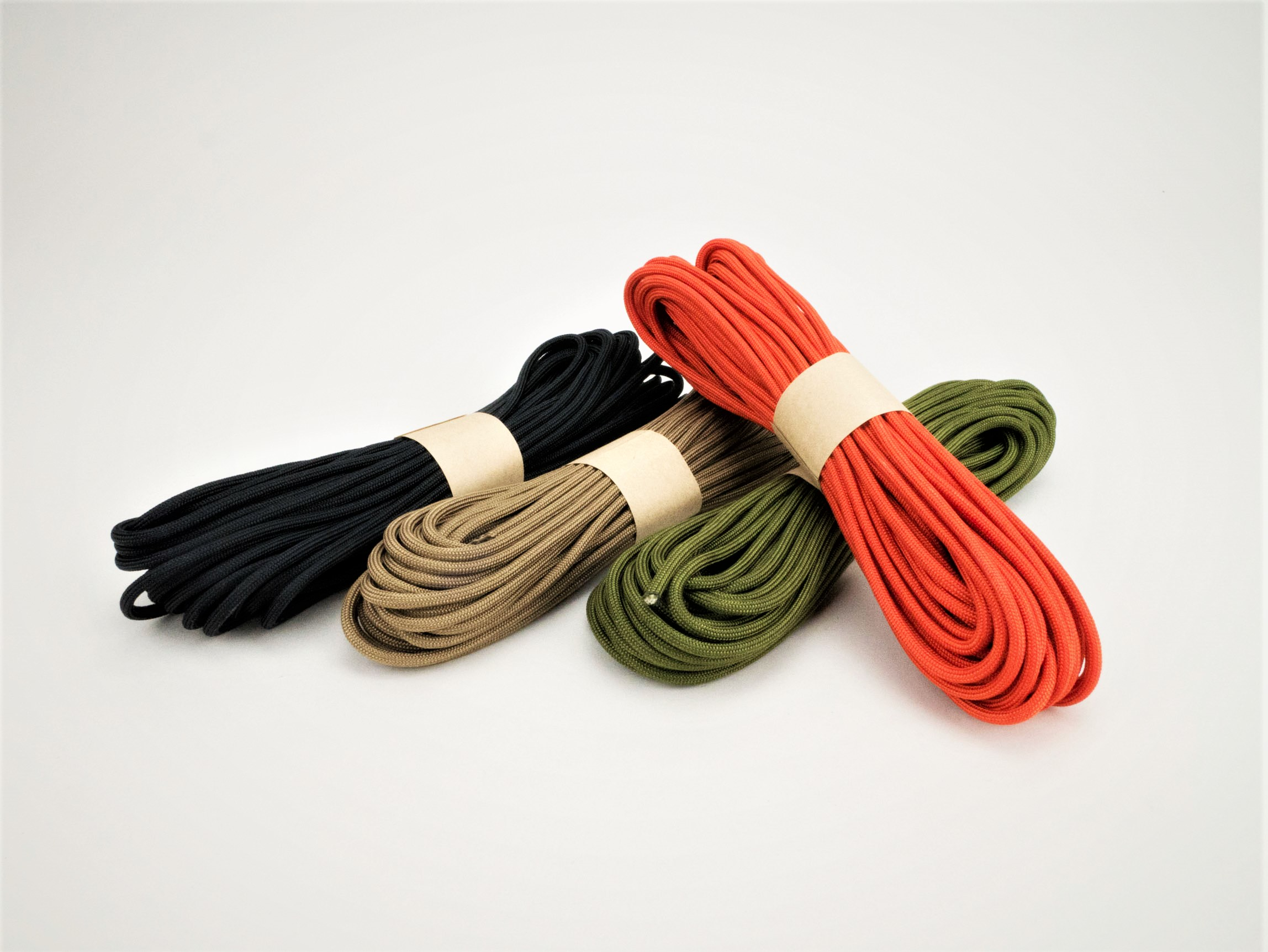 ORIGINAL 550 PARACORD € 12,95