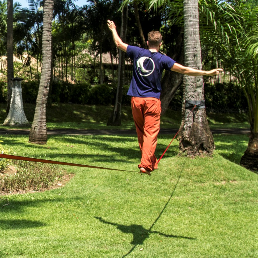 TICKET TO THE MOON SLACKLINE €79,50