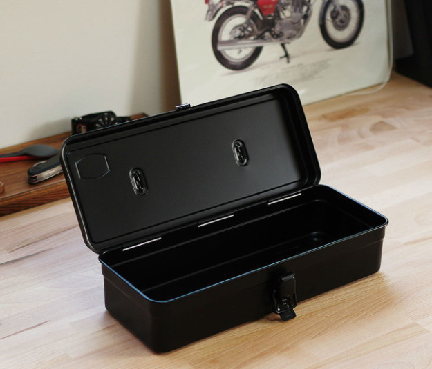 TOYO STEEL CONTAINER € 24,95
