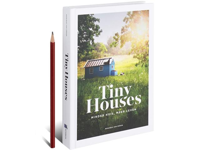 TINY HOUSES € 19,95
